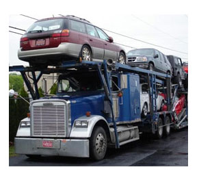 Interstate Car Transport