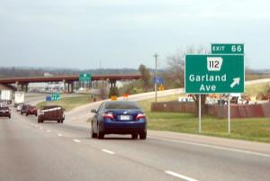 Fayetteville, AR