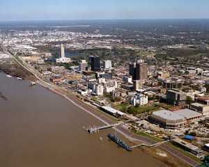 Baton Rouge, LA