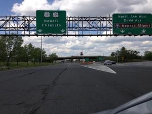 Elizabeth- NJ