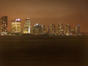 Jersey City-NJ