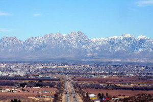 Las Cruces-NM