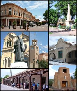 Santa Fe-NM